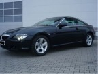BMW 6 Coupe - 2300 zl.